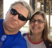 Pastor Joe & Ana T.